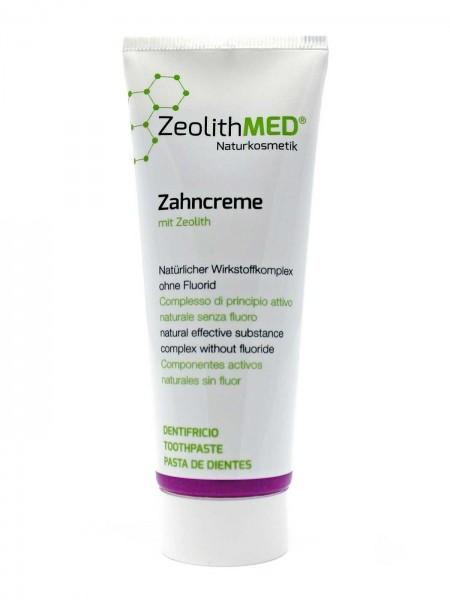 Zeolith Zahncreme 75ml Zahnpasta