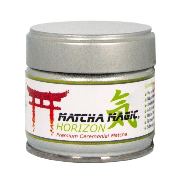 Matcha Horizon