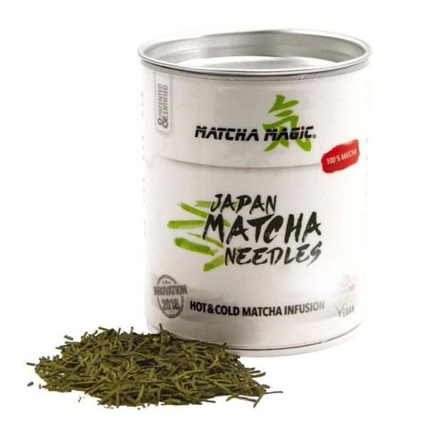 Matcha Needles