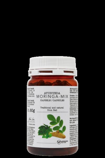 Moringa Mix Kapseln