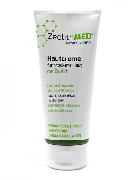 Hautcreme für trockene Haut 100ml